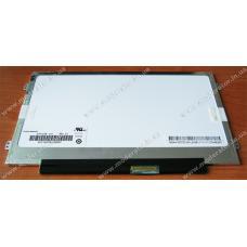 """Матрица для ноутбука 10.1"""" (1024x600) ChiMei N101LGE-L41 40pin глянцевая Slim LED"""