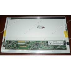 """Матрица для ноутбука 10.1"""" (1024x600) Hannstar HSD101PFW2-B00 40pin матовая LED"""