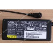 Блок питания для ноутбуков Fujitsu-Siemens 16V 3.75A, разъем 6.5/4.5mm с центр. пином