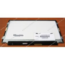 """Матрица для ноутбука 10.1"""" (1024x600) Samsung LTN101NT05 40pin глянцевая Slim LED"""