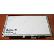 """Матрица для ноутбука 11.6"""" (1366x768) IVO M116NWR1 40pin глянцевая Slim LED"""