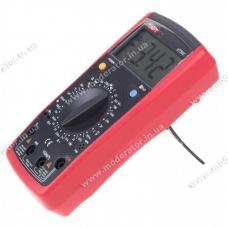 Мультиметр UNI-T UTM 139C (UT39C)