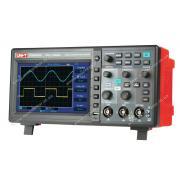 Цифровой осциллограф UNI-T UTDM 12052CEL (UTD2052CEL)