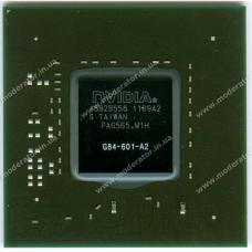 Чип NVIDIA G84-601-A2