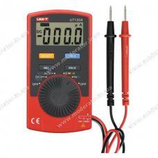 Мультиметр UNI-T UTM 1120A (UT120A)