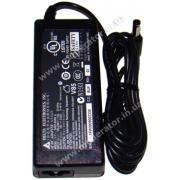Блок питания для ноутбуков пр-во Delta 19V 3.42A, разъем 5.5/2.5mm (оригинальн.)