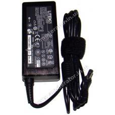 Блок питания для ноутбуков пр-во LiteOn 19V 3.42A, разъем 5.5/2.5mm (оригинальн.)