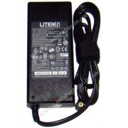 Блок питания для ноутбуков пр-во LiteOn 19V 4.74A, разъем 5.5/2.5mm (оригинал)