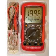 Мультиметр UNI-T UTM 158D (UT58D)