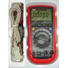 Мультиметр UNI-T UTM 161C (UT61C)
